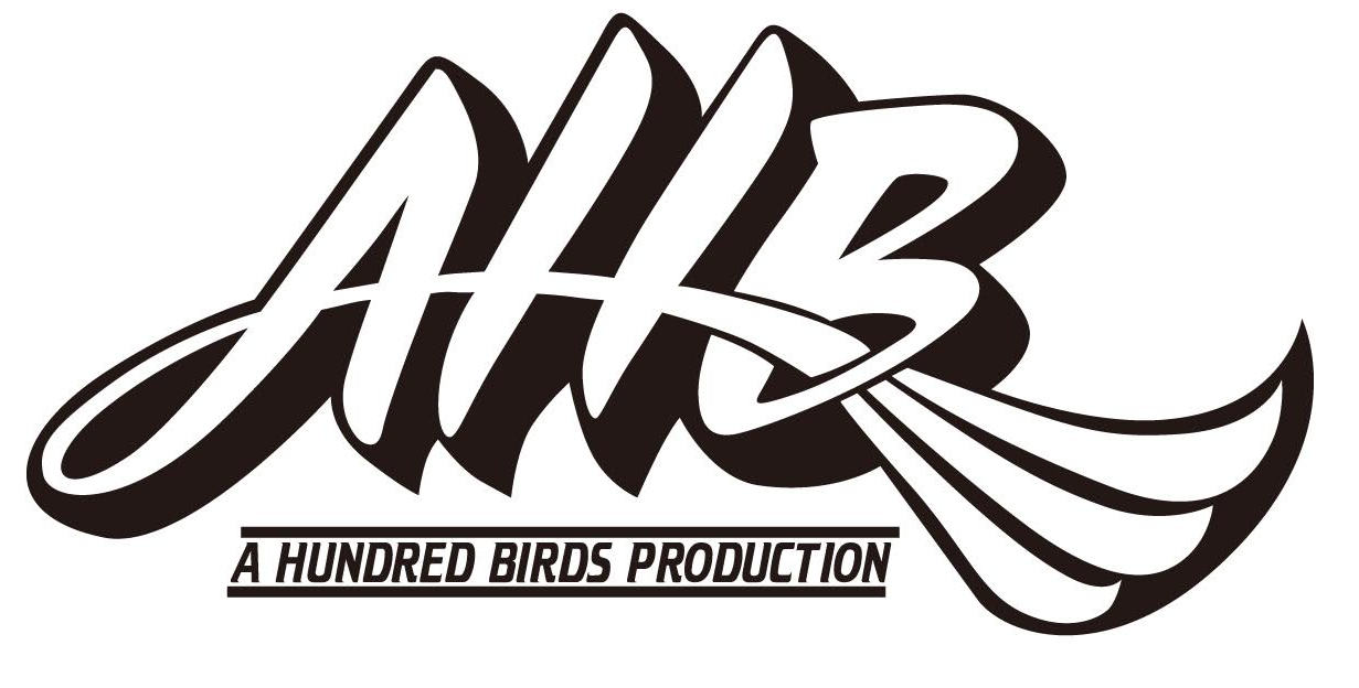 A Hundred Birds Productionロゴ