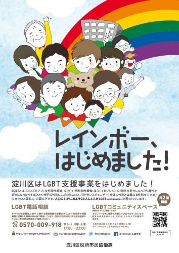 LGBT電話