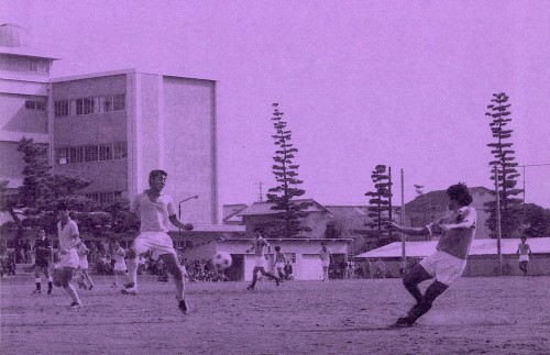 藤枝東高等学校サッカー部